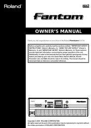 FANTOM_OM.pdf - Roland
