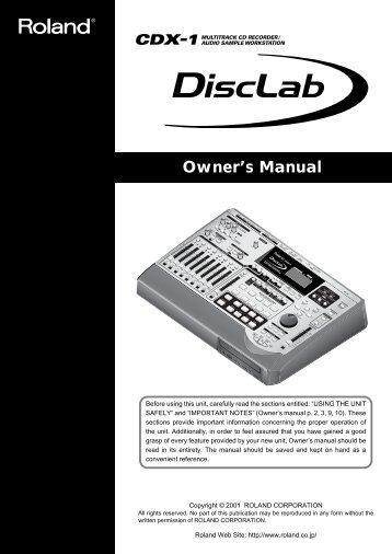 Acoustica mixcraft pro studio 6 manual