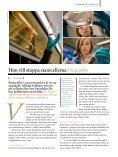 FORSKNING STAMCELLER - Vetenskapsrådet - Page 5