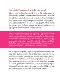 När du har mensvärk och har andra planer - Pronaxen - Page 4