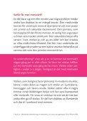När du har mensvärk och har andra planer - Pronaxen - Page 6