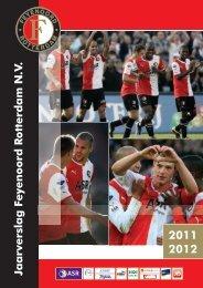 Jaarverslag Feyenoord R otterdam N .V. - RTL.nl