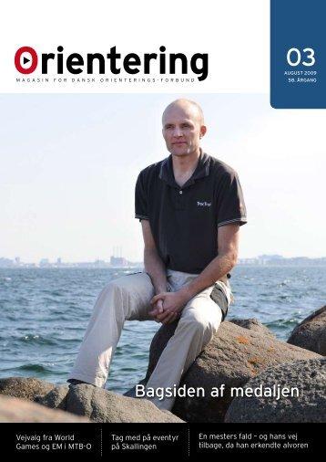 3 - Dansk Orienterings-Forbund