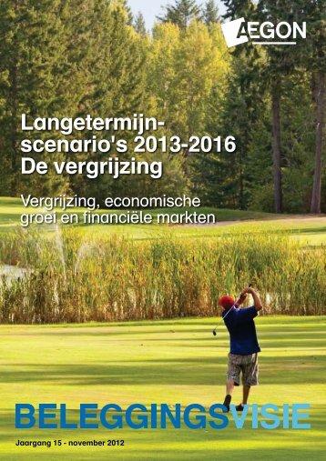 BELEGGINGSVISIE november - RTL.nl
