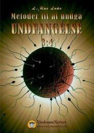 UNDFANGELSE 3:4 - L. Rae Lake - Visdomsnettet