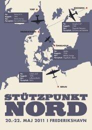 Stützpunkt Nord