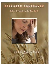 Estrogen Dominant - Tulsa Natural Health Clinic & Spa