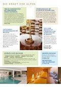 MASSAGE & KOSMETIK - Seite 3