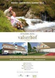 valserhof