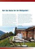 Das Fernblick-FerienMagazin | Ausgabe 2009/2010 - Seite 3