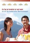 Das Fernblick-FerienMagazin | Ausgabe 2009/2010 - Seite 6