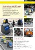 pro třídění odpadů - SSI Schäfer - Page 2