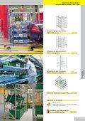 Estanterías dinámicas de aprovisionamiento y para ... - SSI Schäfer - Page 2