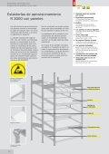 Estanterías dinámicas de aprovisionamiento y para ... - SSI Schäfer - Page 3