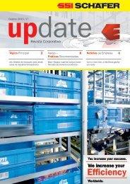 Revista Corporativa - SSI Schäfer