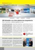 Revista Corporativa - SSI Schäfer - Page 4