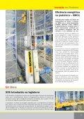 Revista Corporativa - SSI Schäfer - Page 5