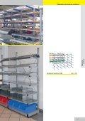 Estanterías cantilever para almacenar piezas largas - SSI Schäfer - Page 2