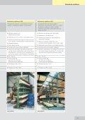 Estanterías cantilever para almacenar piezas largas - SSI Schäfer - Page 4