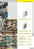 Estanterías para palets: un sistema modular de una ... - SSI Schäfer - Page 2