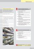 Estanterías para palets: un sistema modular de una ... - SSI Schäfer - Page 4