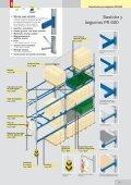 Estanterías para palets: un sistema modular de una ... - SSI Schäfer - Page 6