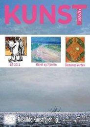 Ikonernes Verden - Roskilde Kunstforening