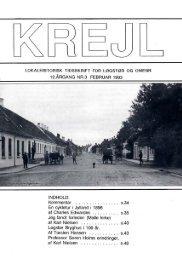 12. årgang nr. 3 - Lokalhistorisk Arkiv