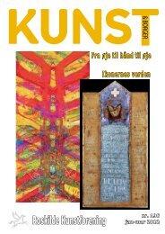 Roskilde Kunstforening - Roskilde Stift