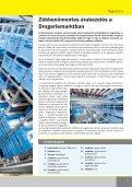 Vállalati magazin - SSI Schäfer - Page 3
