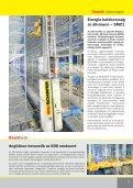 Vállalati magazin - SSI Schäfer - Page 5