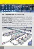 Vállalati magazin - SSI Schäfer - Page 6