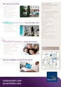MONTPELLIER - Suite Novotel hotels - Page 2