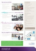 LUXEMBOURG - Suite Novotel hotels - Page 2