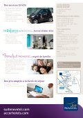 suitenovotel.com CENTRE - Suite Novotel hotels - Page 2