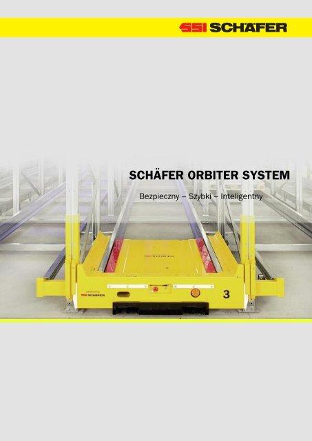 SCHÄFER ORBITER SYSTEM - SSI Schäfer