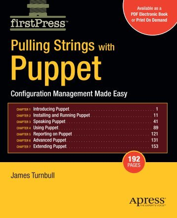 Pulling Strings with - TechTarget