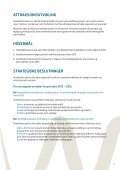 Strategiplan - Vestfoldmuseene - Page 4