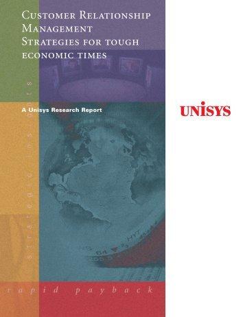 Customer Relationship Management Strategies for ... - TechTarget