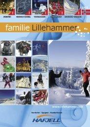 familie Lillehammer - Innovatøren