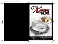 GTXpressFREmanual.qxd 3/9/06 2:41 PM Page 1 - Thane ...