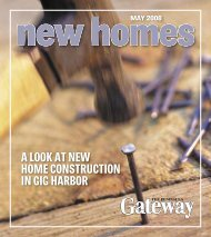 '08 New Home Preview.indd - The News Tribune