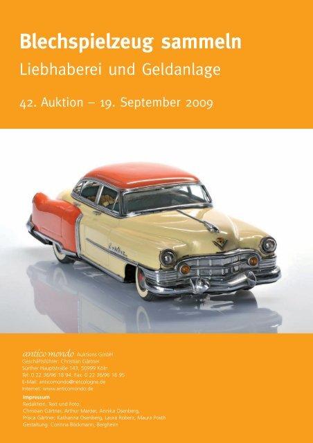 Die BJH Collection - Antico Mondo