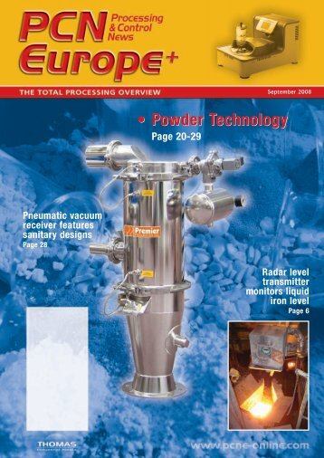View Full Issue - Thomas Industrial Media