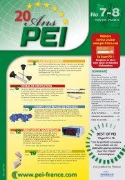 BEST OF PEI - Thomas Industrial Media