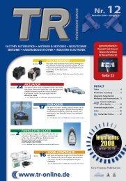 E - Thomas Industrial Media
