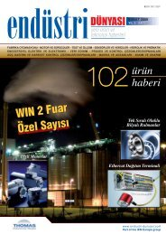 kapak.fh11 - Thomas Industrial Media