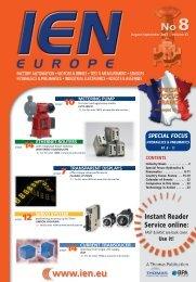 Instant Reader Service online: - Thomas Industrial Media