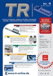 condition monitoring tool stellantriebe strömungssensoren ...