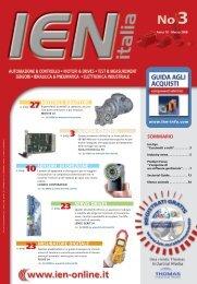 GUIDA AGLI ACQUISTI: Componenti Elettrici - Thomas Industrial ...